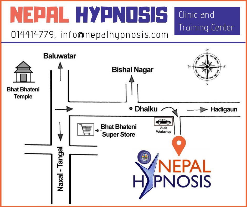 Nepal Hypnosis Address