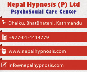 Psychotherapy Nepal Mind Health