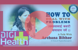 Archana Interview Icon