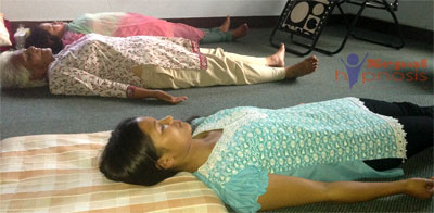 Female Self Hypnosis Practitioners Nepal