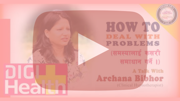 Interview with Archana Bibhor, the founder of Nepal Hypnosis